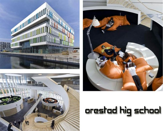 orestad-high-school